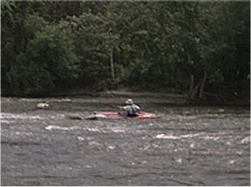 Boone River, July 1st 2001